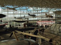 Museum of Flight will take more than one visit to get through.