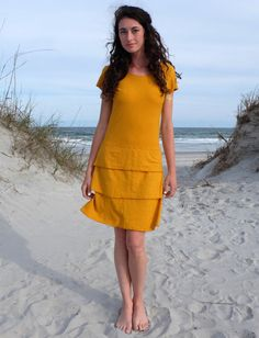 Gaia Conceptions - Kerela Fountain Short Dress, $155.00 (http://www.gaiaconceptions.com/kerela-fountain-short-dress/)