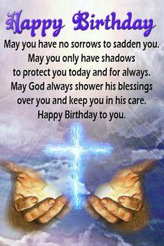 Happy birthday Thakur boy Annant Christian Happy Birthday Wishes, Happy Birthday Prayer, Religious Birthday Wishes, Birthday Wishes Songs, Happy Birthday Cousin, Happy Birthday Greetings Friends, Happy Birthday Cake Images, Birthday Wishes Messages, Happy Birthday Quotes