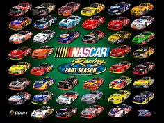 nascar racing | Nascar Racing Wallpapers (1577) | Desktopop.com
