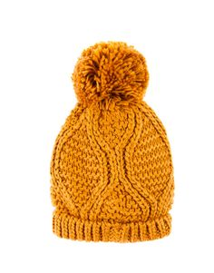 KNITTED HAT - ACCESSORIES - WOMAN - PULL&BEAR Israel