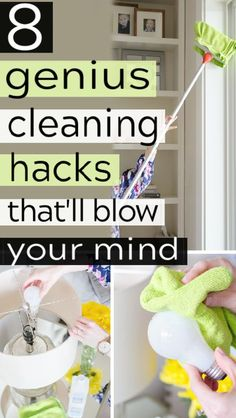 These cleaning hacks tips and tricks are helpful! Now I can clean my house like a pro with these cleaning tips. This will improve my cleaning schedule! hacks tips and tricks 8 Beyond Genius Cleaning Hacks You Need to Know Deep Cleaning Tips, House Cleaning Tips, Cleaning Solutions, Spring Cleaning, Cleaning Hacks, Hacks Diy, Cleaning Products, Apartment Cleaning, Cleaning Checklist
