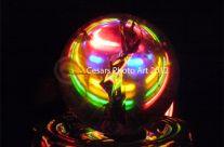 Ball of Light 14 #CesarsPhotoArt
