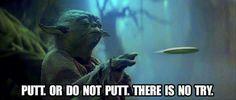 Disc Golf - Star Wars