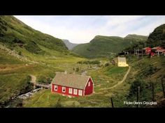 Norway's 'Slow TV' Movement, Real Time Knitting and All - YouTube