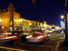 City Lights Theatres | Visit Georgetown