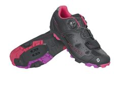 Scott MTB Elite Boa Ladies Cycling Shoes. Price: £87.99, available from Westbrook Cycles.