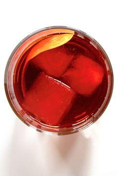 Il Palio classic cocktail