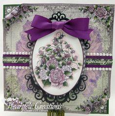 Heartfelt Creations | Especially For You