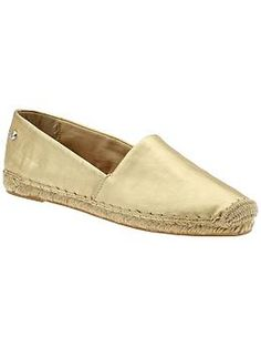 Sam Edelman Lynn | Piperlime | Cutest espadrilles!