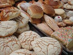 Panaderia y Pasteleria Yessy: Super Recetas de nuestro exquisito pan de dulce