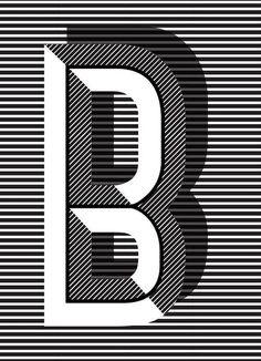 Say Hello To Great Typography -30 Examples - 7 - Pelfind