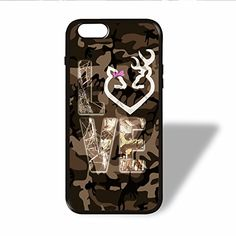 Love Browning Deer Camo for iPhone Plus Case Detourn… 6s Plus Case, Iphone 6 Plus Case, Iphone Cases, Browning Deer, Galaxies, Ipod, Camo, Samsung Galaxy, Accessories