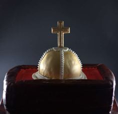 The Holy Hand Grenade of Antioch Cake!! Monty Python and pastries, you can't get better than that!