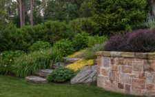 View our award-winning landscape maintenance portfolio of the work we've completed in Northern Virginia!
