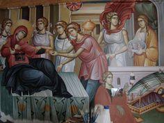 Greek Mythology Art, Roman Mythology, Byzantine Icons, Byzantine Art, Archangel Raphael, Peter Paul Rubens, Guardian Angels, Orthodox Icons, Angel Art