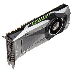 NVIDIA Unveils GeForce GTX 1080 Ti: Available Week of March 5th for $699