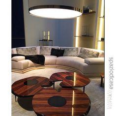 Definitavemente espectacular la colección de Fendi Home para la Fiera di Milano nos encantó! #spaziodicasavzla #caracas #valencia #puertolacruz #furniture #arquitectura  #venezuela #archilovers #design #diseno #instalike #igers #architecture #lujo  #italia  #interior #luxury #casa #italianfurniture #homedecor #fendihome #fendi #feriamilano by spaziodicasavzla