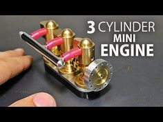 Will these small engine work? - YouTube