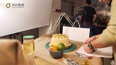 Yemek Fotoğrafçılığı - Food Photography