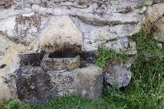 Lampaça: Lampaça - Chafarizes, Bicas e Fontes