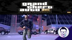 تحميل لعبة حرامي السيارات للاندرويد قراند جتا Grand Theft Auto 3 اللعبة ...