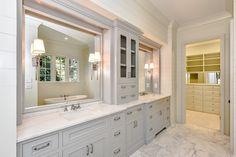 Chiott Custom Homes Master Bath