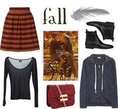 """fall"" by mangosarah on Polyvore"