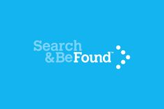 Search & Be Found Branding by Michael Schepis, via Behance