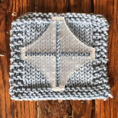 How + Why To Knit A Gauge Swatch – PostStitch