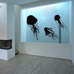 Good Wall Decal Octopus Tentacles Sea Ocean Beach House Vinyl Sticker ed Vinyl Produkte und Ozean
