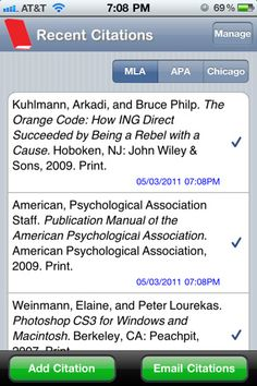 What is the difference between MLA, APA and IEEE citation styles? and what do these letters mean?