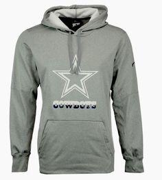 db22c58f616 Dallas Cowboys Nike Circuit Train Speed Hoodie 2xlarge 878565 for sale  online | eBay