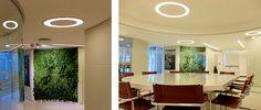 Headquarter Agenzia marittima LE NAVI Lampade Illuminazione- Castaldi Lighting