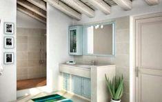 Bagno in muratura: 5 idee di design - Il bagno in muratura rappresenta un'ottima soluzione personalizzata per rendere questo spazio unico e perfettamente abitabile e funzionale.