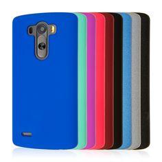 EMPIRE KLIX Slim-Fit Hard Case for LG G3,$9.95