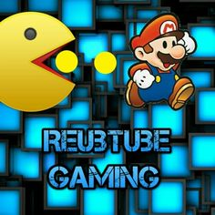 Check out my youtube channel  ReubTube Gaming