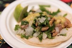 """Each week we get emails asking: Do our #tacos look like the photos? The answer is """"YES""""."""