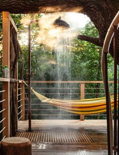 The perfect place #111 (The Woodsman's Treehouse, Angleterre)