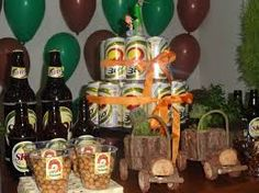 decoração festa adulto - Pesquisa Google