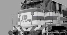 ferrocarriles del sud: QUEQUÉN BUSCA LA REACTIVACIÓN DEL TREN DE CARGA
