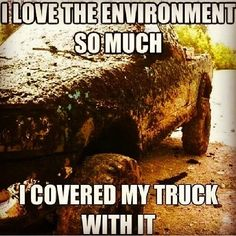 This is country! #mudding #trucks #country visit: https://www.facebook.com/truckyeahletsgomuddin