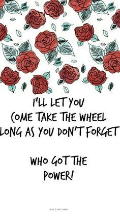Power - Little mix lyrics