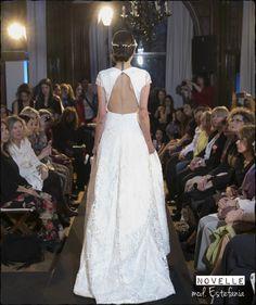 Backless, Dresses, Fashion, Bridal Gowns, Boyfriends, Vestidos, Moda, Fashion Styles, Dress