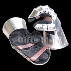 BONANZA: Medieval armour gloves, Combat Mitten Gauntlets , Reenactment GAUNTLETS Armour M Buy Now $165.0 Find at Faearch