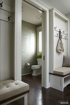 Mud Room - Find more amazing designs on Zillow Digs!