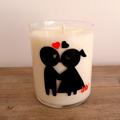 Many #Loves, One Special #candles #valentinesday