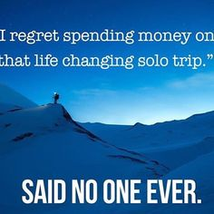 #travel #travelgram #travellife #traveller #travelquote #solo #quotes #quotestags #quotesdaily #journey #proverbs #travelling #traveltheworld #tripoto #madness #adventure #courage #money #regret #life #lifelessons #changing by @hemibuddy via http://ift.tt/1RAKbXL