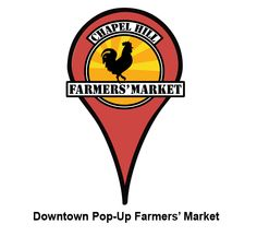 The Chapel Hill Farmers' Market - Home