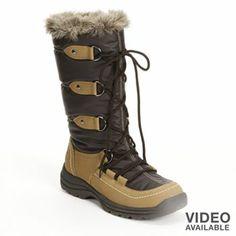 d7f189fb6e63 totes Emily Tall Winter Boots - Women